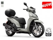KYMCO PEOPLE S ABS E4